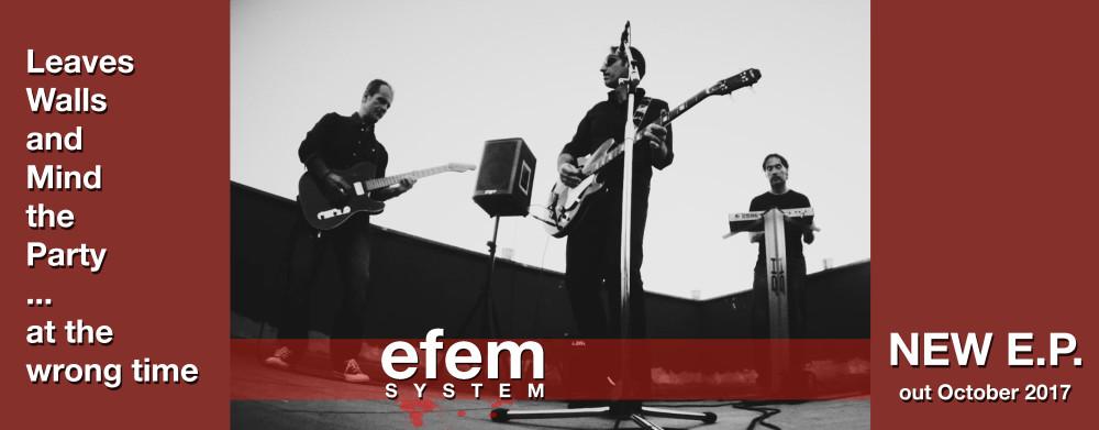 efem system